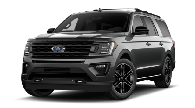 New 2020 Ford Expedition Max Limited SUV Pottstown